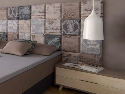 Kontinentálna posteľ Inanna